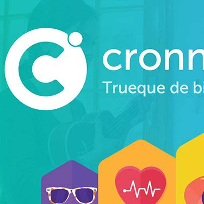 Cronnection